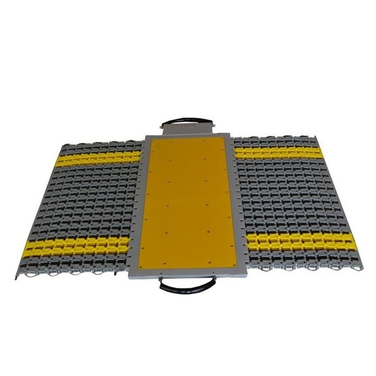 High Quality 20 Ton Dynamic Axle Scale Aluminum alloy Weighing Weigh Pad