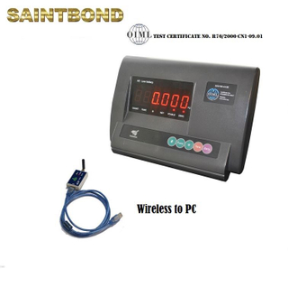 XK3190 A12e yaohua a12 Weight Indicators for Bench Load platform scale weighing indicator