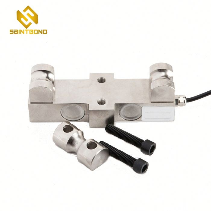 LC4104B wire rope clamp load cell tensile for 22mm 1t 3t 5t
