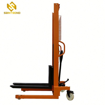 PSCTY02 Small manual stacker 1 ton 1.5 ton 2ton from direct factory