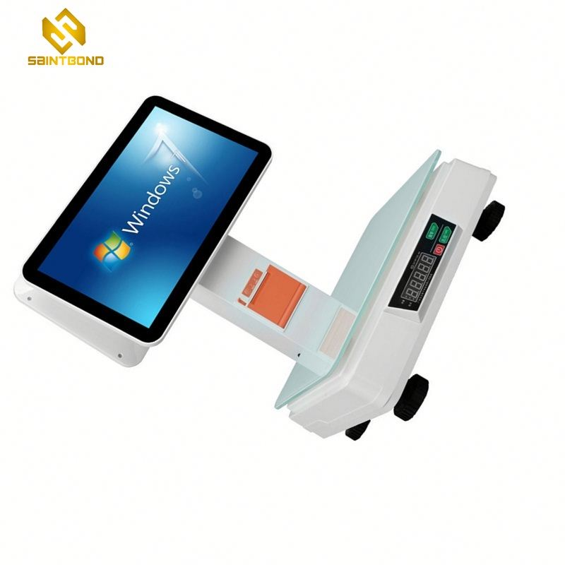 PCC02 15 inch restaurant catering pos machine service device