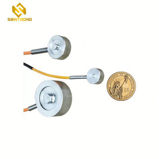 Mini013 100kg 200kg 300kg 500kg compression load cell weight sensor for trucks