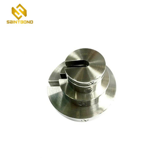 TWS05 F1 F2 M1 10g 20kg scale calibration weight slotted hanging weight