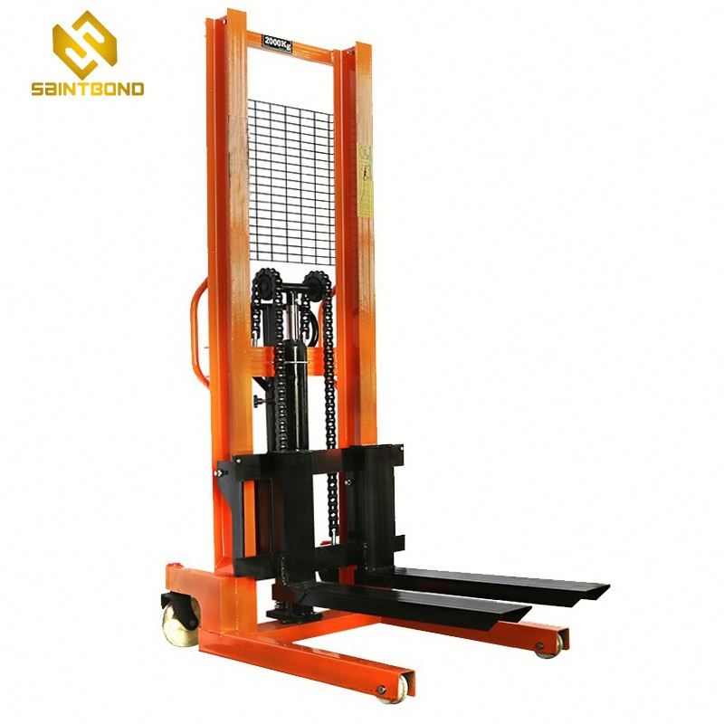 PSCTY02 2.5ton manual hydraulic hand pallet truck forklift for material handling equipment