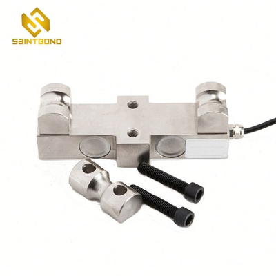LC104B Low cost wire rope force load cells transducer clamp on rope tension sensor