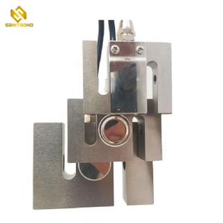Stainless Steel Socket Tension Load Cell 100kg S Type 150kg Load Cells Sensor