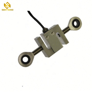 OIML Approval S Type Load Cells 100kg to 5ton