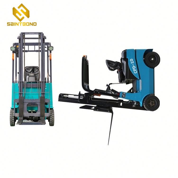 CPD China new Mini electric Forklift