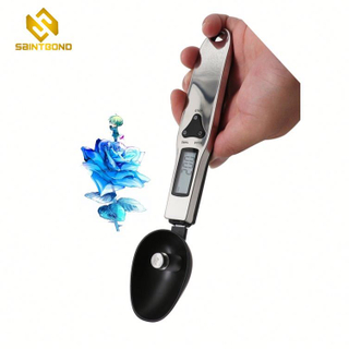 SP-001 Electronic Digital Spoon Coffee Scale Kitchen Scales Measuring Spoons Scales For Coffee Tea And Medicinal Materials