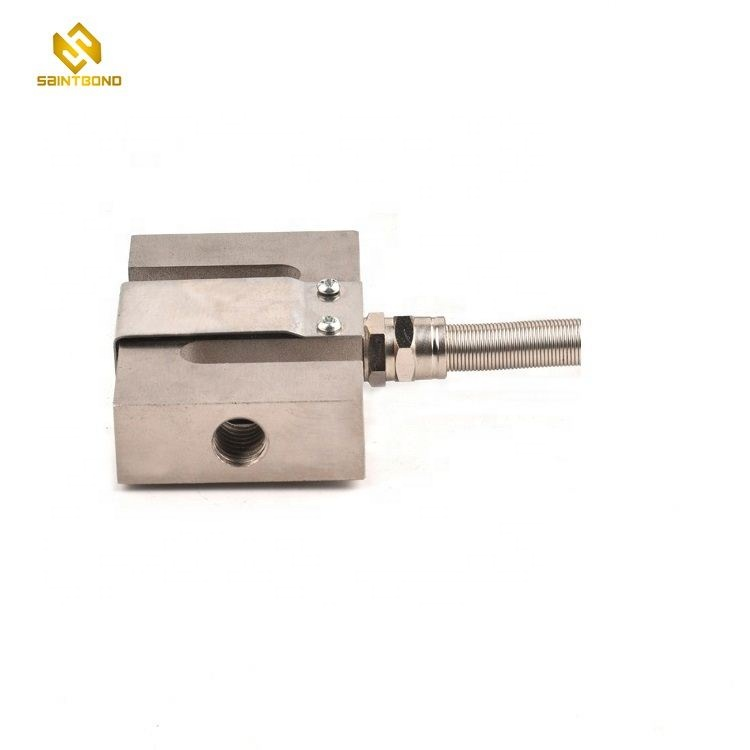 Hot sale small size alloy steel s type load cell LC218-25kg