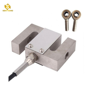 LC218 Tension sensor S beam load cell for crane scales