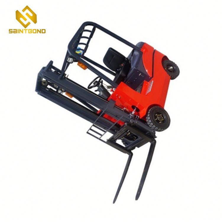 CPD Factory price 1.5t Reach Truck Forklift