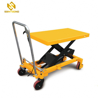 HSL02 Lowes Scissor Motorcycle Lift Table From China Manufacturer