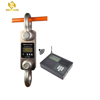 SW6 Weight Measuring Instrument Wireless crane load cell