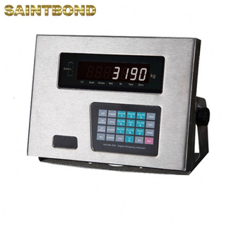 weight Panel Mount Weigh Weighbridge stainless steel scale indicators digital weighing indicator scales