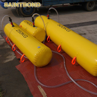 Fiberglass equipment Partially enclosed first aid kit FRP Lifeboat Test Water Bags