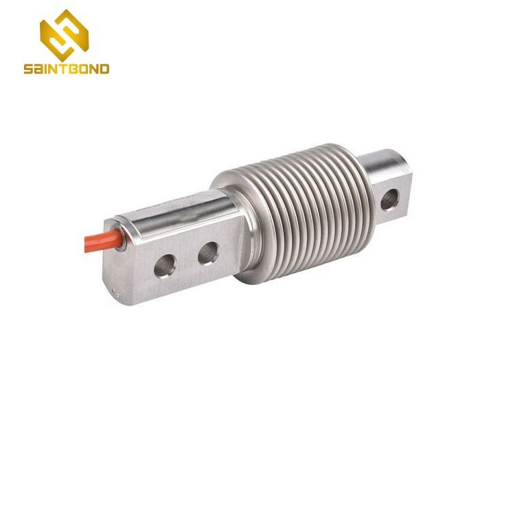 LC338 IP68 Bending Beam Load Cell stainless steel Bellows Force Sensor 10kg for belt scale load cell 300kg 500kg