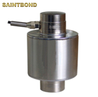 Great durability aluminum Column Digital ton load cell for check weigher