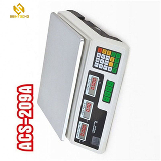 ACS209 Digital 30kg Price Computing Scale Weighing Scale Price
