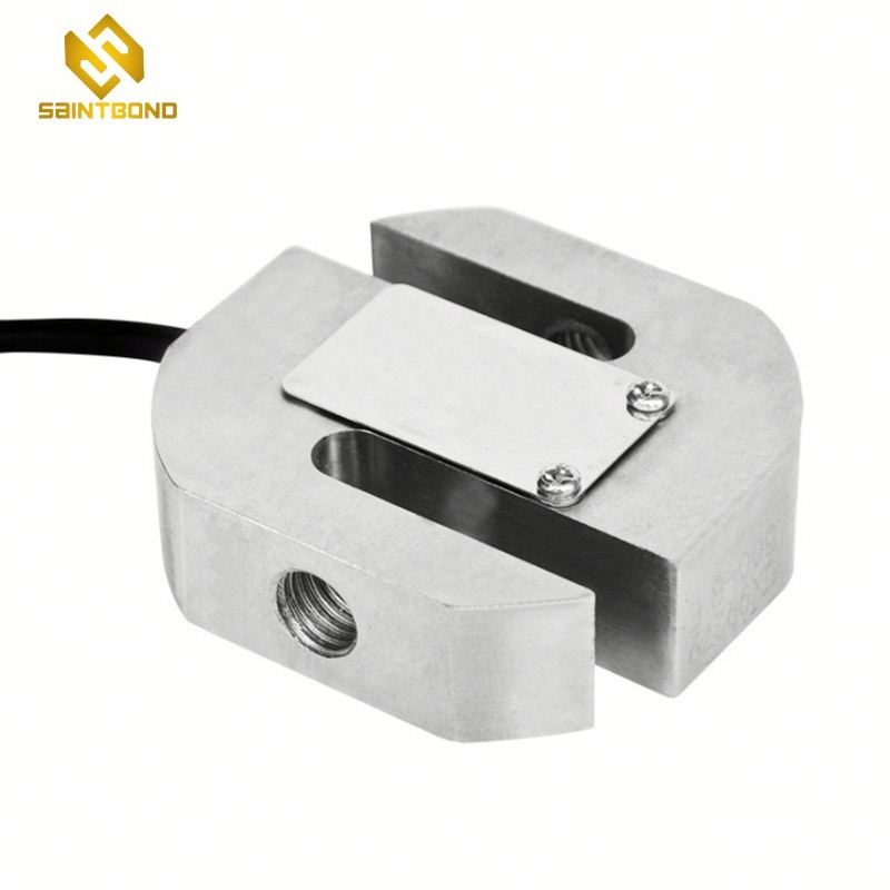 LC201 500kg Compression Tension Beam S type Load Cell