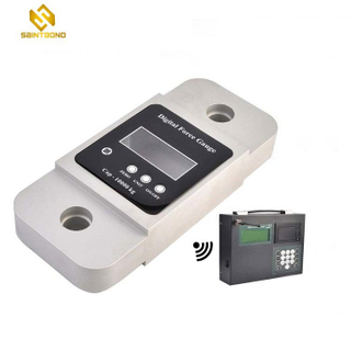 SW6 Discounted price wireless load cell/Industry Electronic Crane Scale with Hand Dynamometer