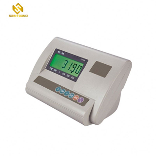 A12 Led Display Weighing Scale Indicator Digital Weight Indicator For Bench Scale