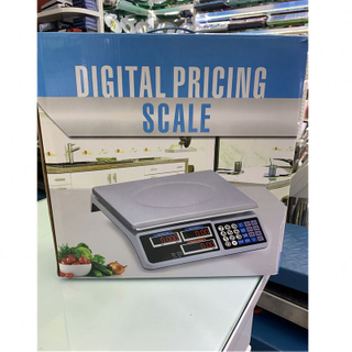 AS809 30 Kg Digital Weighing Scale Counting Scale Price Computing Scale For Supermarket