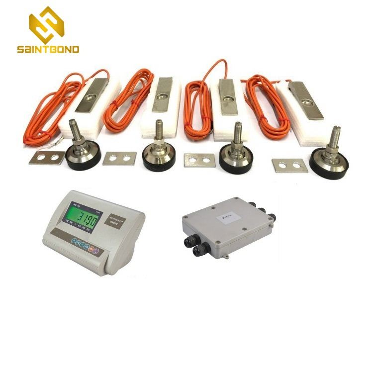 SQB Shear Beam Load Cell 1 ton 2 ton 3 ton for Floor Scale