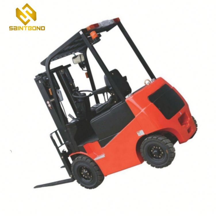 CPD Cost-effective electric forklift 1.5t electric forklift 1500kg electric forklift truck ac motor and solid tire
